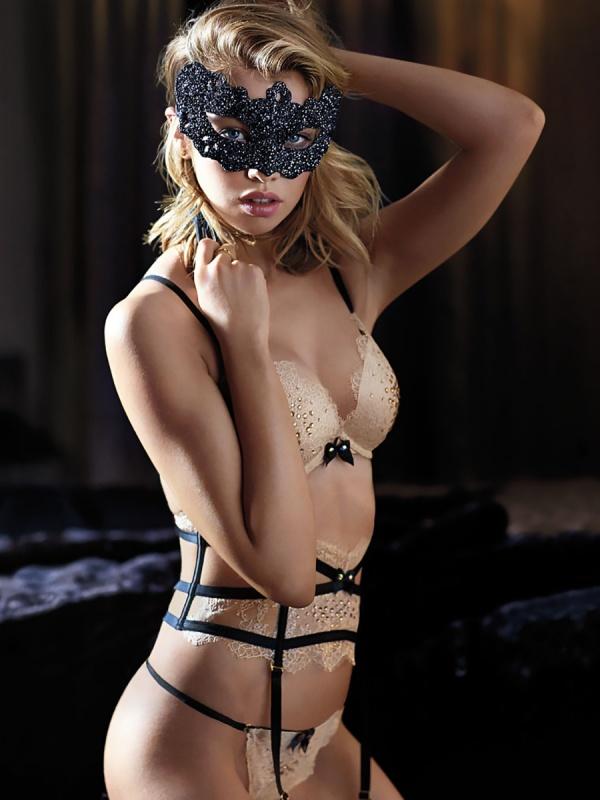 Stella Maxwell - Victoria's Secret Photoshoots 2014 Set 5 (147 фото)