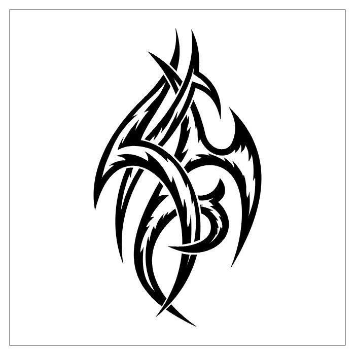 Эскизы татуировок для парня