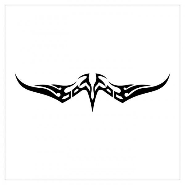 Tribal Tattoo Designs (901 фото)
