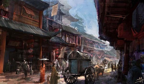 Xu Xinmin (43 фото)