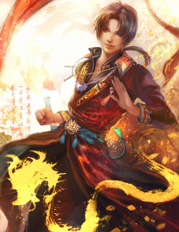 Yang Fan (55 фото)